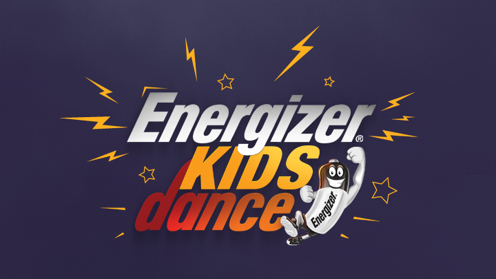 Energizer Kids Dance